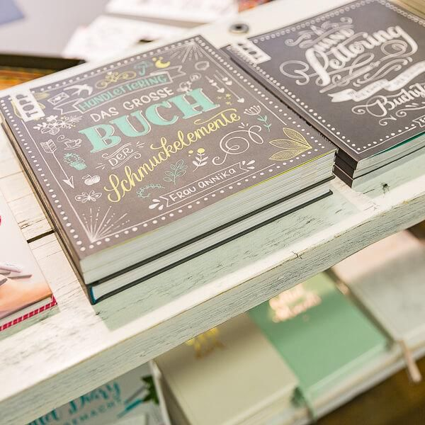 Papeterie Linsi – Handlettering-Workshop